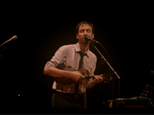 Festival Days Off. Andrew Bird | Andrew Bird