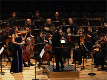 Cycle Ludwig van. Fantaisie. Insula Orchestra, Accentus |